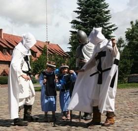 Zdobycie Malborka – lipiec 2008