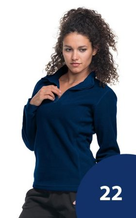 Fleece Promostars Ladies' Fuzzy