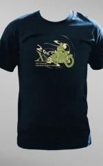 Koszulka XXXI Rotor Rajdu