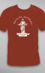 Koszulka pieszej pielgrzymki na Jasną Górę