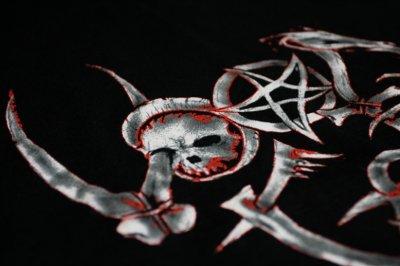 Koszulka Voodoo Gods
