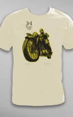 Koszulka XXXIV Rotor Rajdu