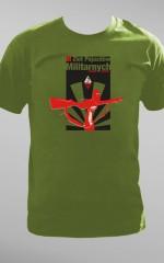 T-shirt na III Zlot Pojazdów Militarnych