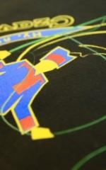 Koszulka na wyprawę wędkarską Rosja – Czawanga 2011