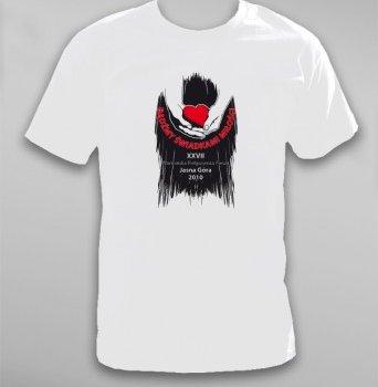 Koszulka XXVII Pielgrzymki Warmińskiej
