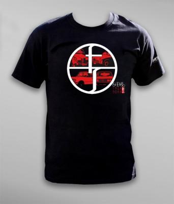 T-shirt 60 lat FSO