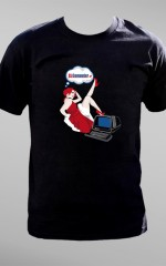 T-shirt SL Computer