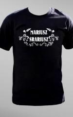 Koszulka «Mariusz Srariusz»