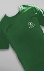 Koszulka dla Nadleśnictwa Spychowo