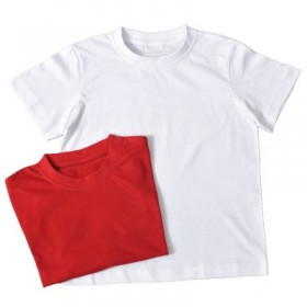 Kolekcja Kibica Koszulka Promostars Standard Kid 150