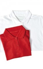 Kolekcja Kibica Polo Promostars Ladies' Cotton