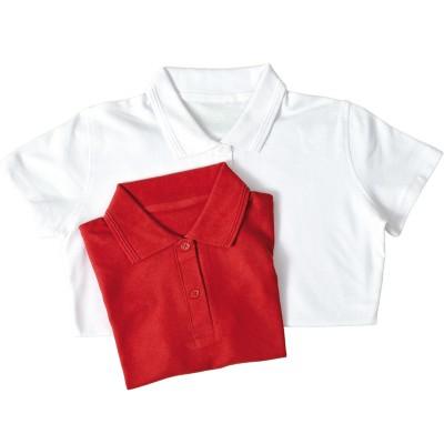 Kolekcja kibica polo Promostars Ladies' Cotton