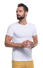 T-shirt Promostars Button