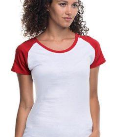 T-shirt Promostars Ladies' Cruise
