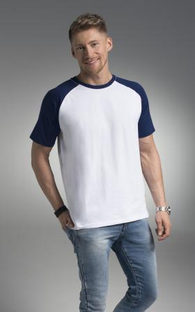 T-shirt Promostars Cruise