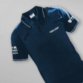 Koszulka polo dla MOSiR Gdańsk