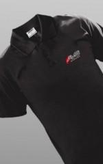Koszulka polo AVS Garage