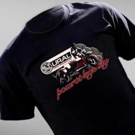 T-shirty dla fanów motoryzacji