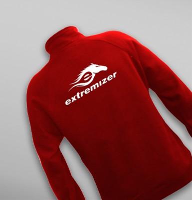 Bluza na Extremizer Motor Show