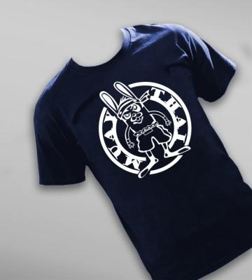 T-shirt Muay Thai