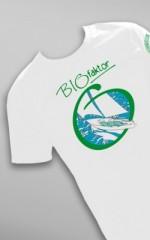 T-shirt na VII Mistrzostwa Polski Jachtów Kabinowych Lekarzy Weterynarii