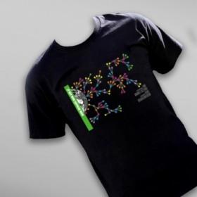 Koszulka na 10. Olsztyńskie Dni Nauki i Sztuki