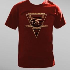 T-shirt na I Olsztyński Zlot Miłośników Pojazdów PRL