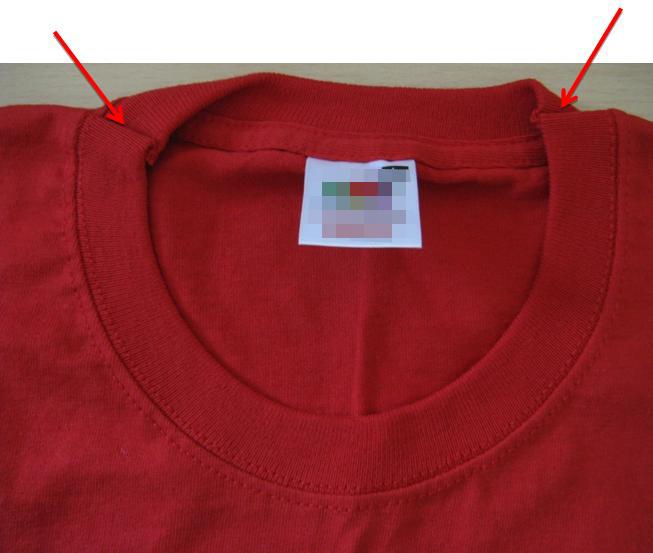 Co świadczy O Jakości Koszulki Promostars