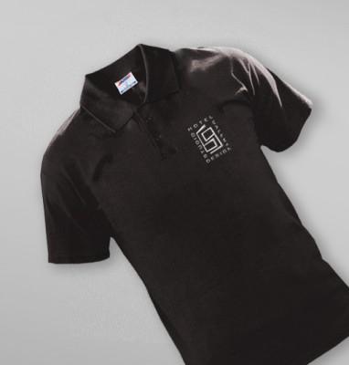 Koszulka polo dla Hotelu Galery69