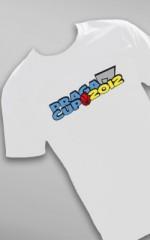 Koszulki na Praga Cup 2012