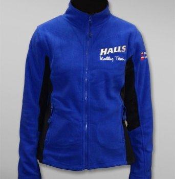 Polary Swing dla Halls Rally Team