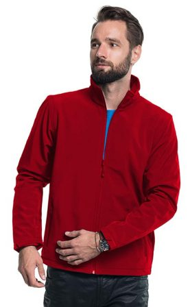 Jackets Softshell Geffer 59000