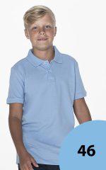Поло Promostars Kid