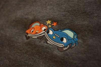 Bluzy dla firmy Kalludra
