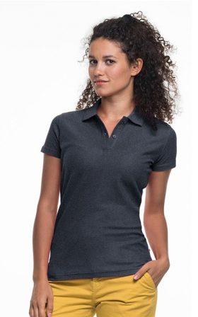 Polo Promostars Ladies' Cotton
