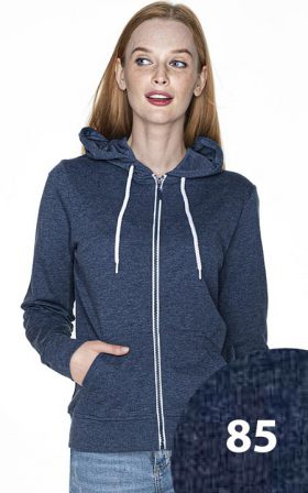 Толстовки Promostars Ladies' Hoody