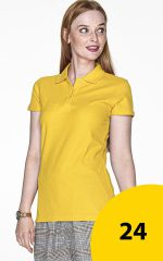 Polo Promostars Ladies' Cotton