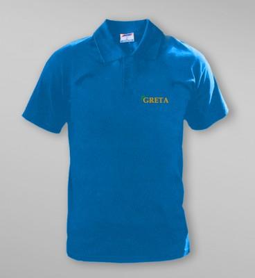 Koszulki polo dla firmy Greta