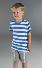 T-shirt reklamowy Sailor