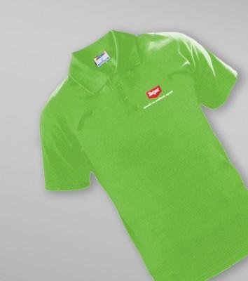 Koszulki polo dla firmy Target