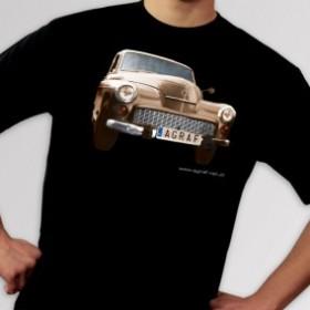 Odzież dla fanów motoryzacji