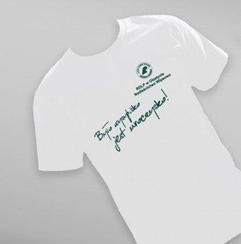 Koszulka Nadleśnictwa Wipsowo