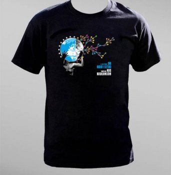 T-shirt Promostars na 11. Olsztyńskie Dni Nauki