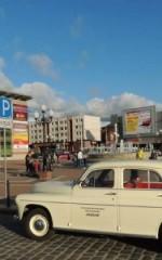 Warszawa w Kaliningradzie