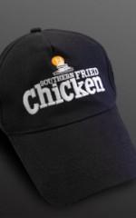 Czapki Southern Fried Chicken
