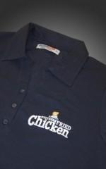 Koszulki polo dla Southern Fried Chicken