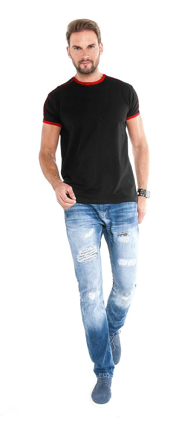 Nowe koszulki Slim Line już dostępne!