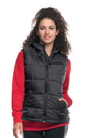Vest Promostars Ladies' Step