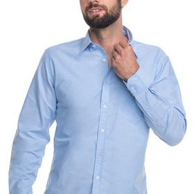 Рубашка Promostars River Slim
