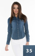 Koszule Promostars Blue Jeans i Ladies' Blue Jeans już dostępne!